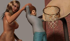 Hoops01 by JRGTS