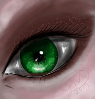 Eye Practice by Colourful-Maya