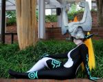 Midna 3 by Mraudrss