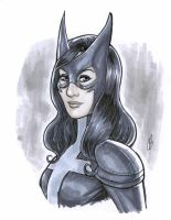 The Huntress by BigChrisGallery