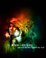 When I'm King by last-tuesday