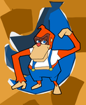Lanky Kong by that-one-guy-again