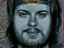 Spencer Smith...Pretty.Odd. by Cynthia-Blair