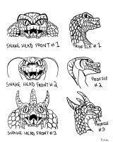 Snakeheadconcepts by PCHILL