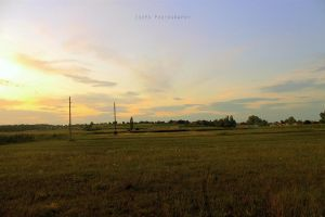 Slavonia by IooPa