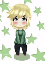 Casual Link by Parkerychy03
