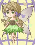 Butterfly Adoptable [CLOSED] by OtakuPup
