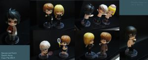 Fun with DN Nendoroid Petits by momota