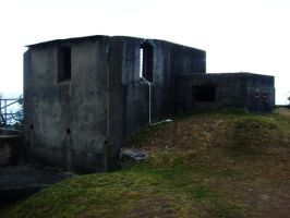 Middlehead Fort 6 by ARTmonkey90