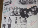 SHINee homemade... by HellSiNLordZ