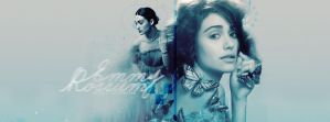 Emmy Rossum Timeline by graphicsenchanted