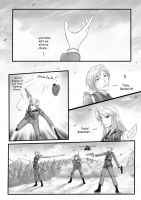 My manga preview - 6th page by AFBA