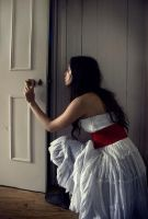 curiosity for the unknown by Never-let-me-go