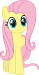 Request - Fluttershy 20 by RichHap