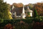 Scotney Castle 11 - Stock by GothicBohemianStock