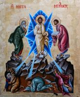 Transfiguration Icon by Bombadyl
