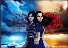 doble alice by dianae184