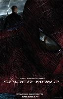 The Amazing Spider-Man 2 Poster #8 by Enoch16