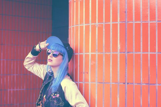 Such Hipster. Much Wow. by Des-Henkers-Braut
