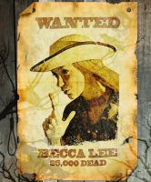 Wanted, just dead by bbboz