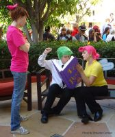 Da Rules A Fairly Odd Parents Pic by chauntel123