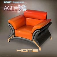 Home - Cryo64 Ageo 3G by DARIMAN