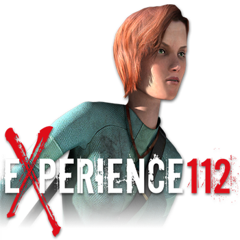 eXperience 112 Custom Icon by thedoctor45