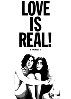 love is real, real is love by echickenc