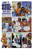 What If KOOL HERC had been deported? Page 1 by DeevElliott