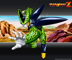 Cell Perfect V4 CGS by Seiya-Dbz-Fan