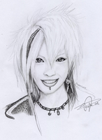 Takeru. by Donnis