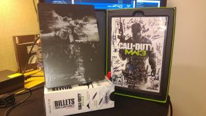 My Modern Warfare 3 Collection (Half of them) by IWSFOD-D