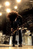 MCR - Ray Toro - 2 by sarahdope