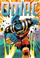 OMAC by danmcdaid