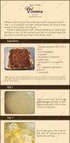 Tiramisu Tutorial by Talty