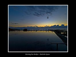 Morning Has Broken 2 by FireflyPhotosAust