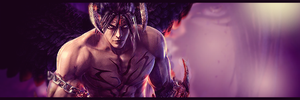 Devil Jin - Signature by me969