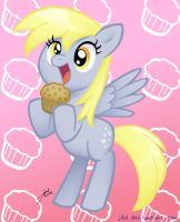 Muffin Lover by J8d
