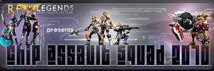 LCAS Banner by akosimark