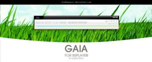 Gaia 4 BSPlayer by Bobbyperux