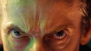 Doctor Who ~ The Eyes by Doctor-Who-Gifs