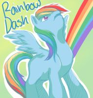 Ronbodosh by LouiseWeird