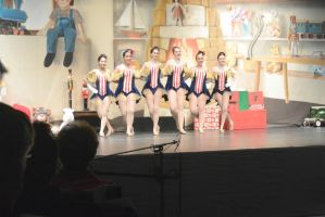 The Dance Company Christmas Show, Joy and Dance 6 by Miss-Tbones