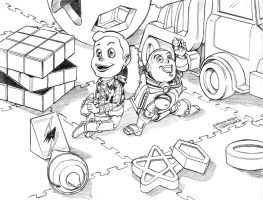 Toy Story Junior... by Lightwolf-of-GOD
