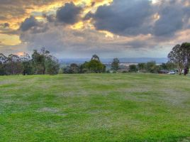 Park HDR by Grayda
