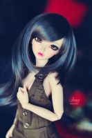 Sweetheart by Eludys