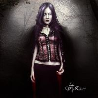 Welcome 2013 by vampirekingdom