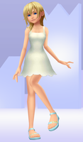 Namine HD DOWNLOAD by Reseliee