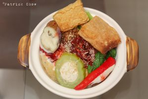 Yong tau foo 1 by patchow