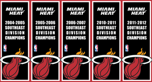 Southeast Division Champs by FJOJR